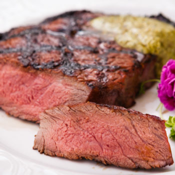 1855 New York Steak