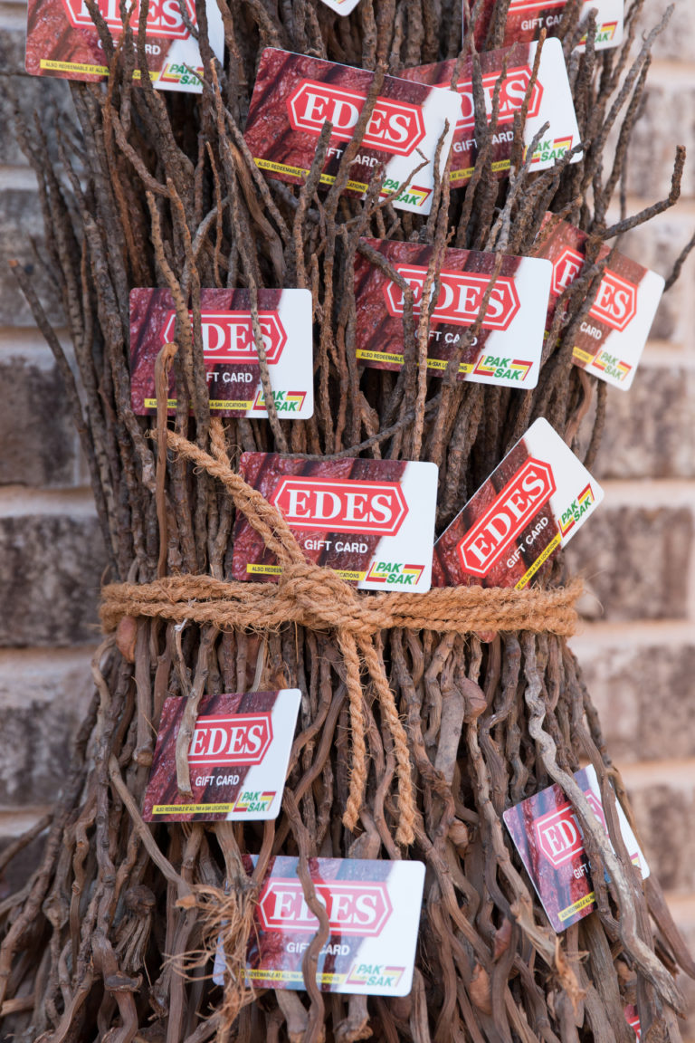 Edes Gift Cards