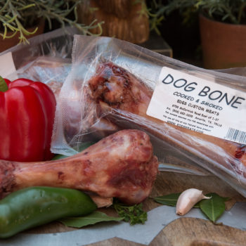 Edes Dog Bones