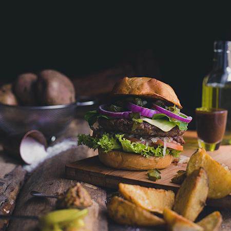 80%hamburger-pattie