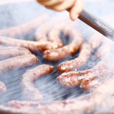 German-sausage