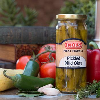 pickled-okra