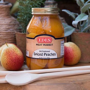 peach-halves
