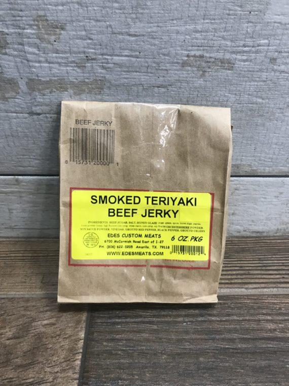 Paper Teriyaki